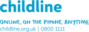 Childline logo